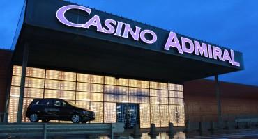 Casino Admiral Kaunas Akropolis