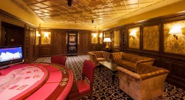 Casino Admiral Klaipeda