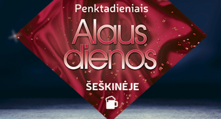 Beer days in Seskines Casino