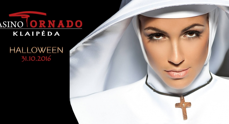 Šiurpus vakarėlis: Casino Tornado Klaipėda