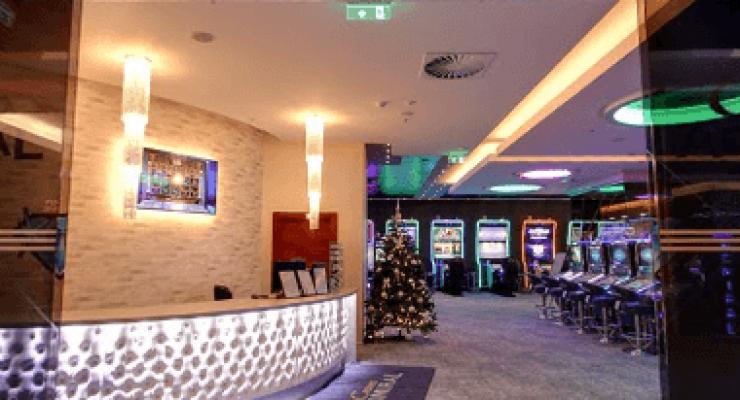 Virtual Casino Admiral Vilnius Akropolis Tour